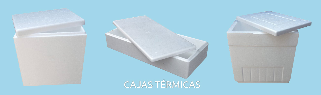 CAJAS-TERMICAS